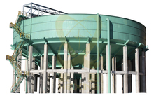 thickener for minning