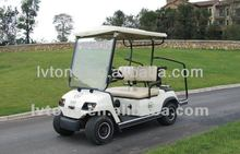 Price 2 seater electric golf car from China LT-A2