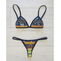 swimwear for mature women Swimwear manufacturers in bali Bikini Bathing Suit Push Up Bikini Brazilian Vintage Swimwear