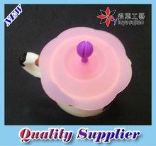 Silicon Cup Cap