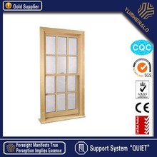 AS2047 1288 Double Glazed Standard Double Casement Sash Window
