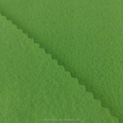 with Oeko-Tex 100 Certification Stretch Polar Fleece Fabric for Winter Garments