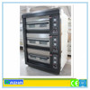 automatic bakery machine, electric deck oven for bread, pancake baking machine