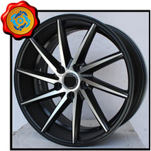 aluminum alloy wheels 24inch high performance