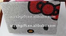 Bright-coloured cartoon skins laptop sticker