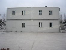 Environment protecting Prefab Container Homes for sale used hotel
