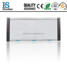 2015 High Quality Super Slim LED X Ray Film Viewer