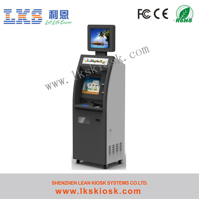 atm vending machine