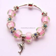 new arrive fashion bead bracelet charming nepal handicraft
