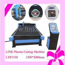 Link Brand 1325 plasma cutting machine 1530 1500*3000mm