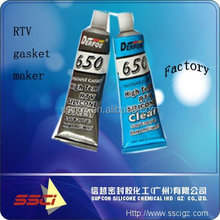 auto glass silicone sealant best selling price