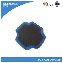 TIRE PATCH FOR REPAIRING TYRE