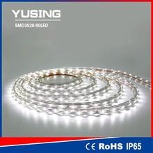 OEM & ODM high voltage auto led light strip