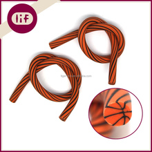 Basketball Texture Strip Eraser, Colorful Long Strip Twist Eraser, Strip-typed Twisted Eraser
