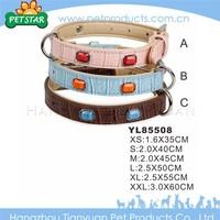 Wholesale high quality firm sex dog leash collar