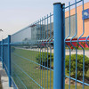 Alibaba Gold Supplier Zhuoda Factory Welded Wire Fence Panel For Sale