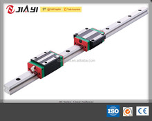 precision H grade dual rail linear guide with competitive price