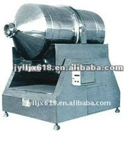 EYH condiment granules Two Dimensional Mixer