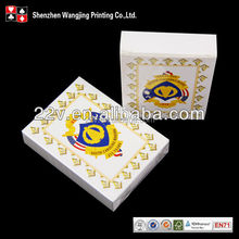 Custom Poker Wholesale, Custom Paper Card Game, Customized Cognitive Cards