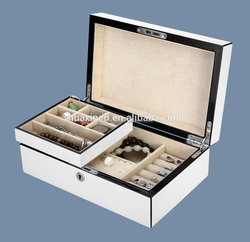 hinged gift boxes wholesale gift box custom jewelry box