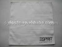 Synthesizer Keyboards microfiber cleaning cloth