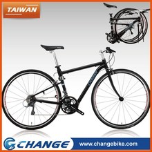 CHANGE new foldable design 700C road bikes racing bicycle for sale