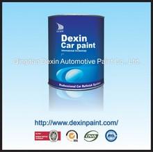 Acrylic spray clear paint