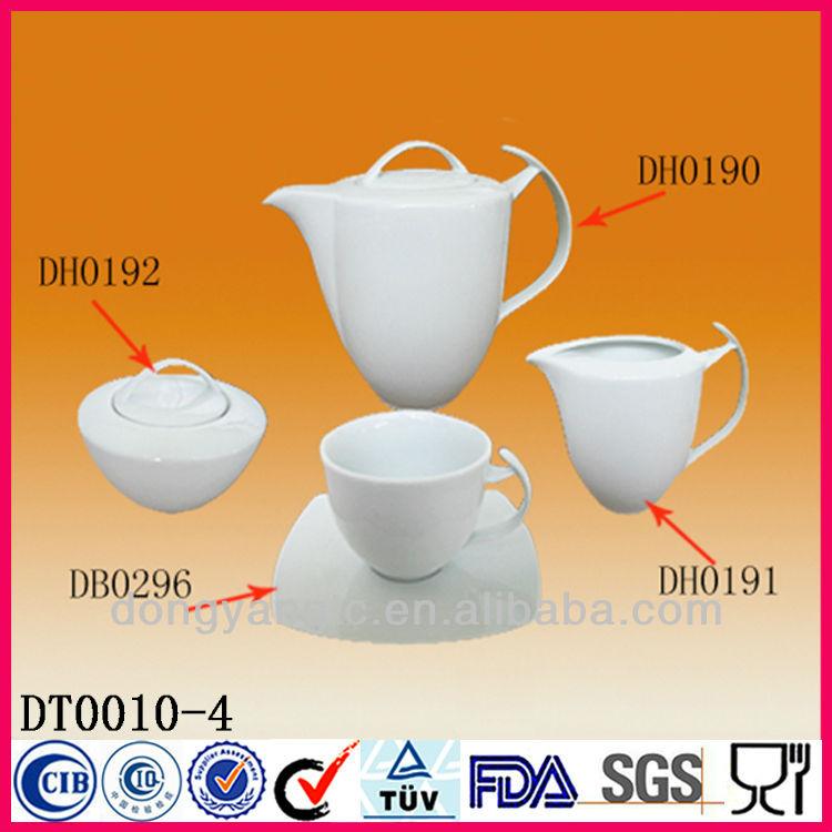 alesale Customized 8pcs Ceramic Tableware -