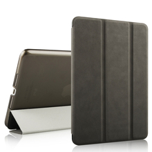 textured scrub leather stand case cover new for ipad mini cases