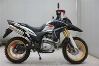 Chinese Cheap Black 200CC Dirt Bike