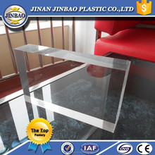 crystal transparency good quality 100mm acrylic panel