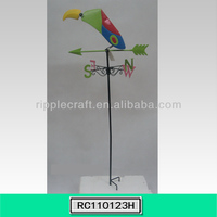 Colorful Metal Animated Weather Vane Cheap