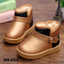 2016 Winter Cheap wholesale kids shoes baby printed Soft Sole Baby Shoes Design