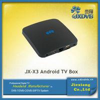 Dual Core Android Tv Box Smart Tv Box