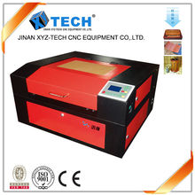 small co2 laser engraving cutting machine engraver 40w XJ3050