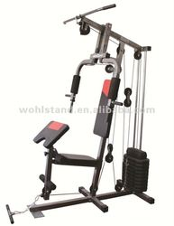 multifuction home gym fitness equipment