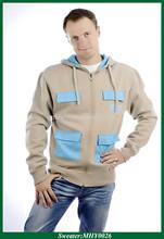 2014 la moda de tejer jersey para hombre ropa al por mayor