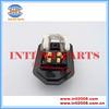 Auto AC blower resistor for Toyota 4 pin motor resistor Regulator control unit Heater resistance