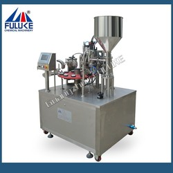 Fuluke high quality plastic sealing machine spare parts used in daily cosmetic industries