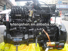 dongfeng cummins used diesel truck engine for sale