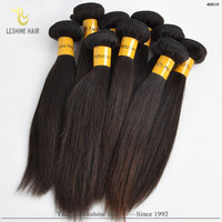 High Quality Products Good Feedback First selling South Korea Glue No Shedding Tangle Free unprocessed human peruvian virgin hai