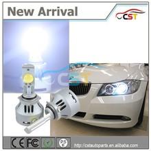 Top quality 30W 3200LM 9006 led headlights led moto headlights