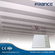 SGS Certificated Cheapest pvc ceilings