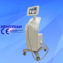 First manufacturer in China Hifu slimming mahchine AS ultrashape