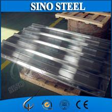 Best demands of fiber corrugated sheet roof