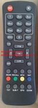 High Quality Mini Black 35 Keys tv remote Tur New Black Solid Metal Remote Control Organiser Holder Tidy Storage Sky Dvd Tv Av