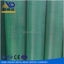 Hot Sale Low Carbon 3x3 Competitive Price Galvanized Welded Mesh