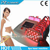 CE approved 2015 world best selling products diode lipo laser / laser weight loss PZ809A(Hot in USA)