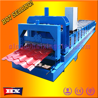 Now 90% discounting steel roll forming machine