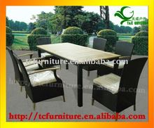 2012 high class outdoor teakwood furniture